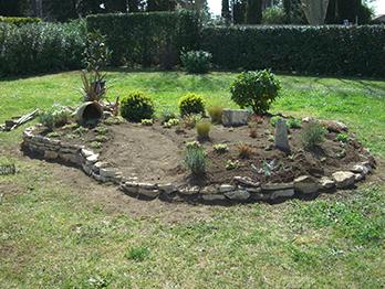 Paysagiste deco flora creation am nagement et entretien for Entretien jardin d une location